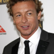 Simon Baker - Stock Photo