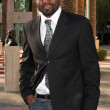 Darius McCrary - Stock Photo