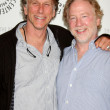 Peter Horton & Timothy Busfield - Stock Photo