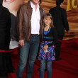 Tim DeKay, daughter - Foto Stock