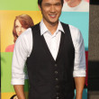 Harry Shum Jr. — Foto de stock #12954874