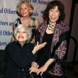 Постер, плакат: Tippi Hedren Carol Channing and Lily Tomlin