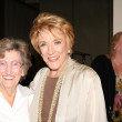 Jeanne Cooper, sister - Stock Photo