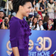 Naya Rivera — Stock Photo #12957726
