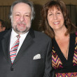 Ricky Jay & Chrisann Verges — Stock Photo