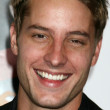 Stock Photo: Justin Hartley