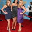 Cheetah Girls: Adrienne Bailon, Kiely Williams, Sabrina Bryan — Stock Photo #12958184