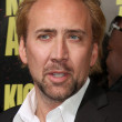 Nicolas Cage - Stock Photo
