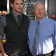 Kellan Lutz, Father - 