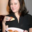 Jennifer Tilly - Lizenzfreies Foto