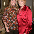 Maria Arena Bell & Jeanne Cooper - Stock Photo