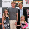 Постер, плакат: Rick Schroeder and Family