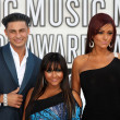 Jersey Shore Cast — Photo