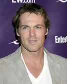 Michael Shanks — Stock Photo