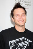 Mark Hoppus — Stock Photo