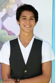 Boo Boo Stewart — Stock Photo