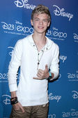 Kenton Duty — Stock Photo