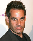 Adrian Pasdar — Stock Photo