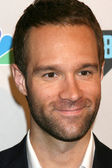 Chris Diamantopoulos — Stock Photo