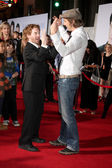Seth Green & Dax Shepard — Stock Photo