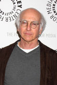Larry david — Stockfoto