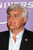 Jay Leno — Stock Photo