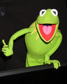 Kermit la rana — Foto Stock