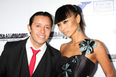 Efren Ramirez, Bai Ling — Stock Photo
