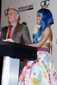 Pitbull, Nicki Minaj — Stock Photo