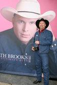 Garth Brooks — Stock Photo