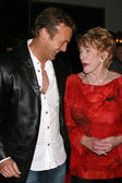 Doug Davidson, Jeanne Cooper — Stock Photo