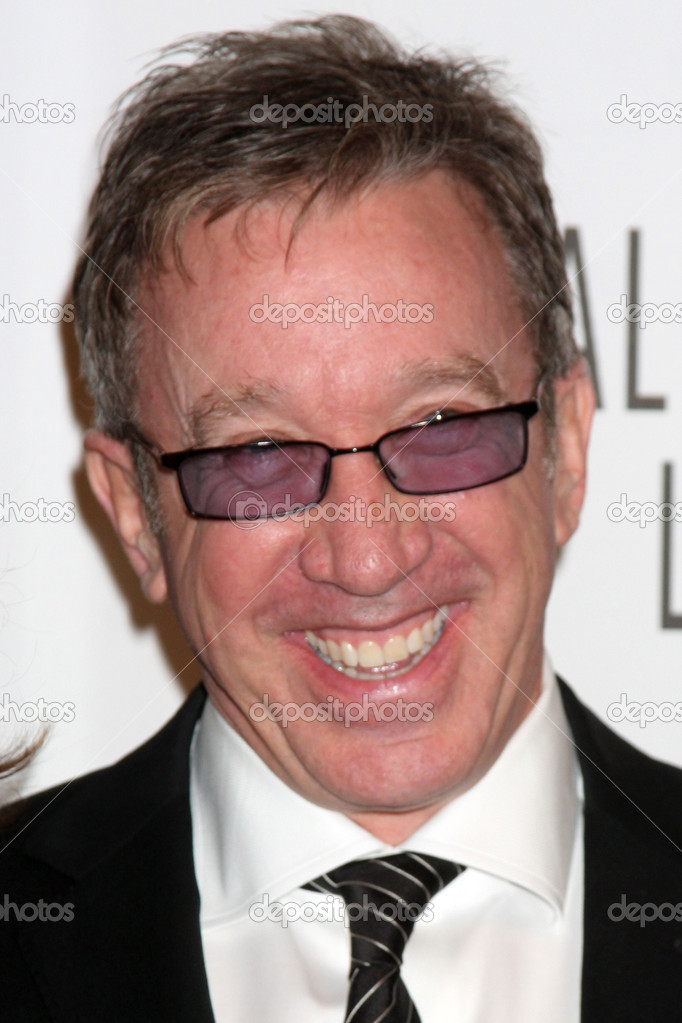 LOS ANGELES - NOV 30: Tim Allen arrives at the Paley Center for Media Annual Los Angeles Gala Honoring Mary Hart and Al Michaels at Beverly Wilshire Hotel on November 30, 2010 in Beverly Hills, CA  Stock Photo #12954428