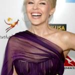 Kylie Minogue — Stock Photo #12960422