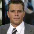 Постер, плакат: Matt Damon