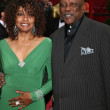 Beverly Todd, Lou Gossett Jr - Stock Photo