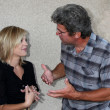 Kirsten Storms & John J. York - Stock Photo