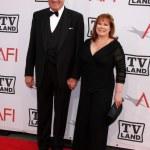 ������, ������: Ken Howard & Wife