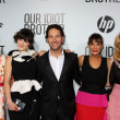 Stock Photo: Kathryn Hahn, Zooey Deschanel, Paul Rudd, RashidJones and Elizabeth Banks