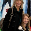 Stock Photo: Heather Thomas & Daughter
