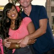 Niecy Nash, Jerry O'Connell - Stock Photo