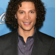 Justin Guarini - Stock Photo