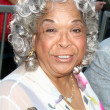 Della Reese — Stock Photo