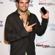 Scott Elrod - Foto de Stock