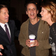 Bill Bell, Christian LeBlanc, Michelle Stafford - Stockfoto