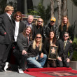 Barbara Orbison, family and friends of Roy Orbison - Foto Stock