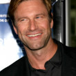 Aaron Eckhart - Stock Photo