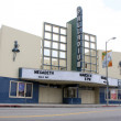 Stock Photo: Palladium Theater