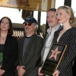 ������, ������: Kathleen Kennedy Steven Speilberg David Fincher and Cate Blanchett