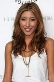 Dichen Lachman — Stock Photo
