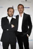 Derek Cianfrance, Ryan Gosling — Stock Photo